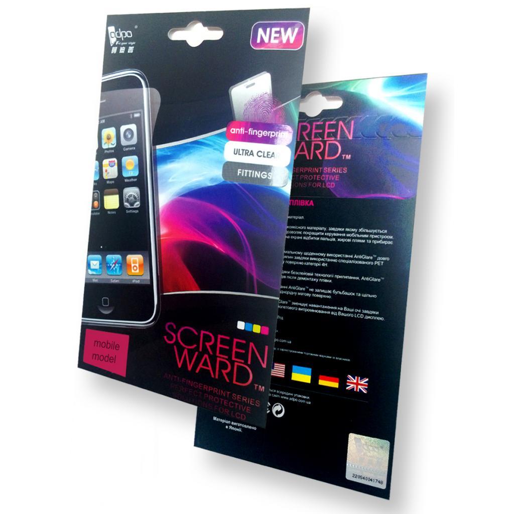 Пленка защитная ADPO Apple iPhone 4 (1283126300028)