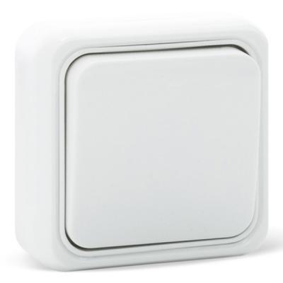 Электроустановочное изделие SVEN SE-65011 white (7100047)