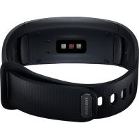 Фитнес браслет Samsung SM-R360 (Gear Fit2) Dark Grey (SM-R3600DAASEK)