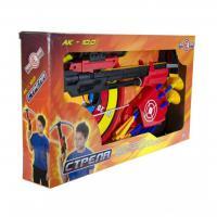 Игрушечное оружие Mission Target Арбалет Стрела (MY59366)