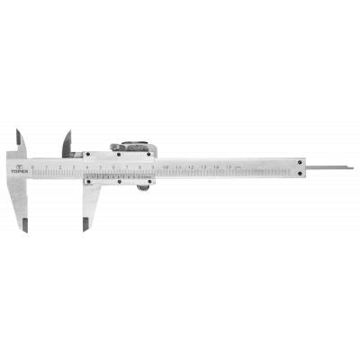 Штангенциркуль Topex 150 мм (31C615)