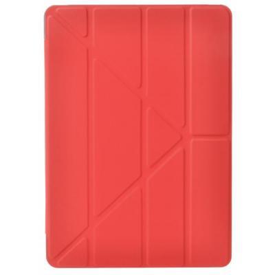 Чехол для планшета 2E для Apple iPad 2018, Y-Case, Red/TR (2E-IP-2018-MCYCRT)
