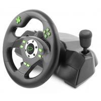Кермо Esperanza PC/PS3 Black-Green (EGW101)