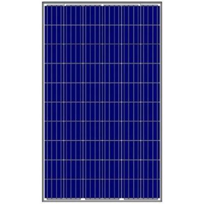 Солнечная панель Amerisolar 280W 5BB, Poly, 1000V, рама 35мм (AS-6P30-280W)