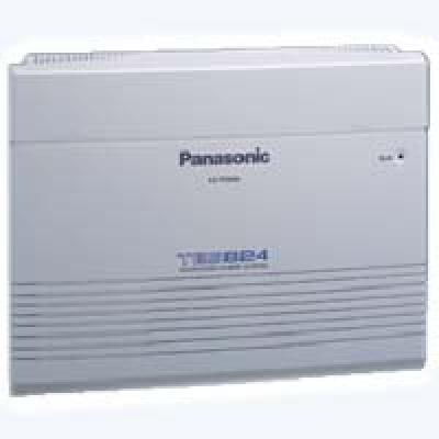Мини-АТС KX-TES824 PANASONIC (KX-TES824UA)