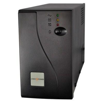 Источник бесперебойного питания 1500VA LogicPower (00001502)
