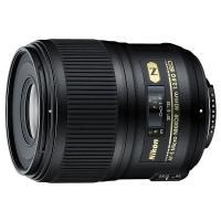 Об'єктив Nikon Nikkor AF-S 60mm f/2.8G ED micro (JAA632DA)
