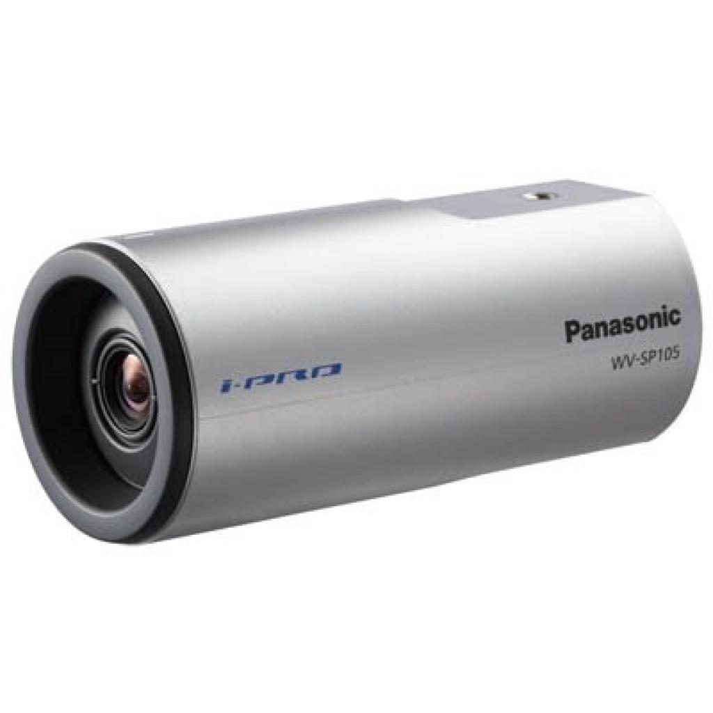 Сетевая камера PANASONIC WV-SP105E