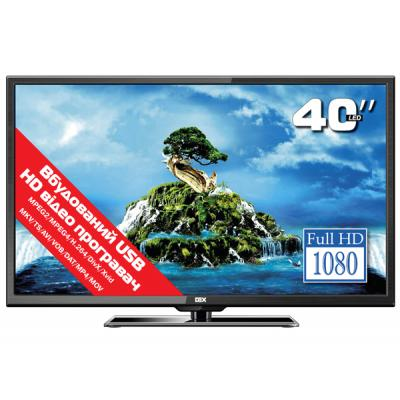 Телевизор DEX LE4040