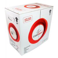 Кабель сетевой Cablexpert FTP 305м (FPC-5004E-SOL)