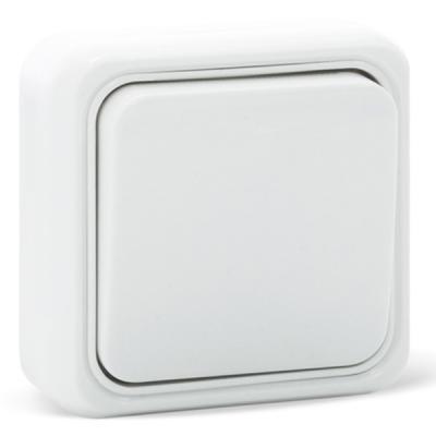 Электроустановочное изделие SVEN SE-65012 white (4895134781224)