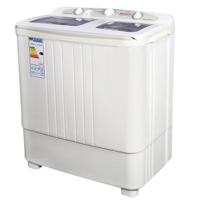 Стиральная машина SATURN ST-WK7618 white