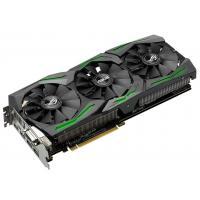 Видеокарта ASUS GeForce GTX1060 6144Mb ROG STRIX OC GAMING (STRIX-GTX1060-O6G-GAMING)