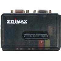 Коммутатор KVM EDIMAX EK-UAK2