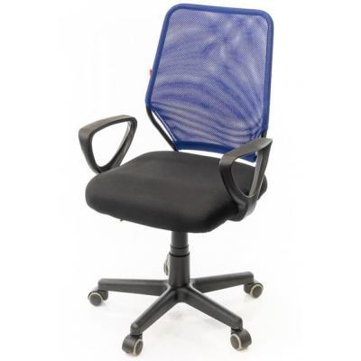 Кресло АКЛАС Тета PL PR Синее (11031)