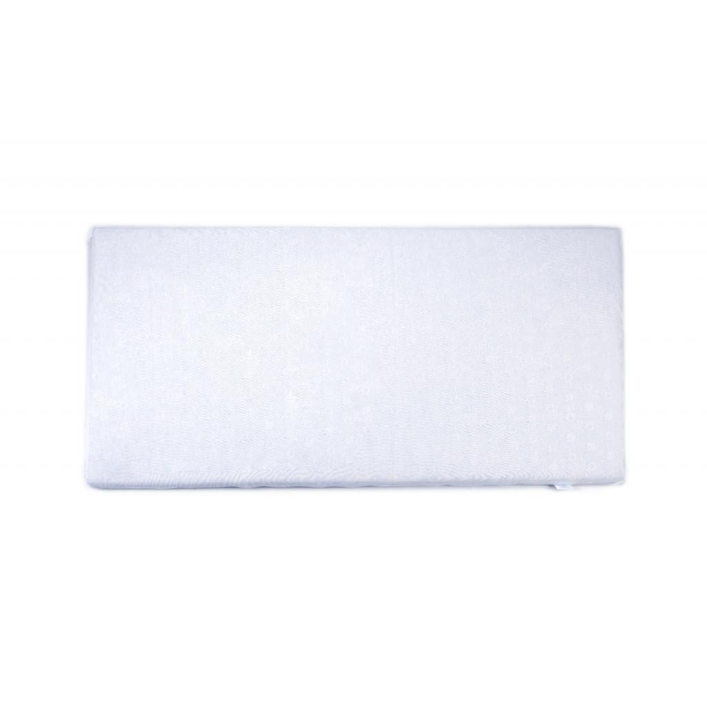 Матрас для детской кроватки Верес Cocos 120*60*3,5 см (топпер) (54.1.01)