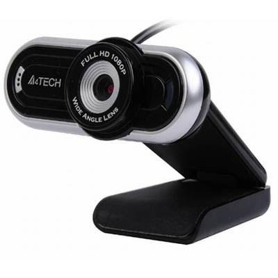 Веб-камера A4tech PK-920 H HD black/silver
