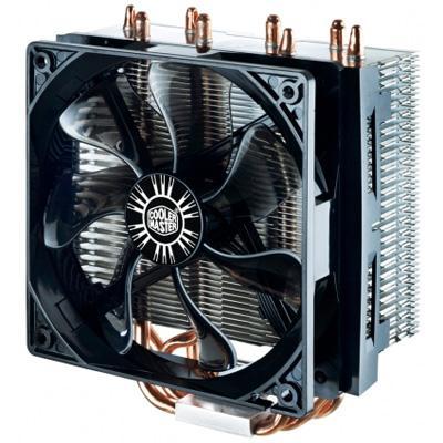 Кулер для процессора CoolerMaster Hyper T4 (RR-T4-18PK-R1)