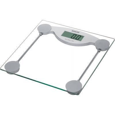 Весы напольные Sencor SBS111
