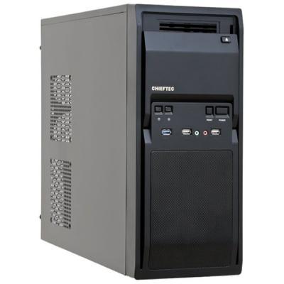 Корпус CHIEFTEC LG-01B+GPA-450S