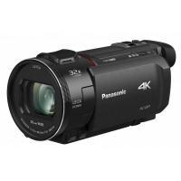 Цифрова відеокамера PANASONIC HC-VXF1EE-K
