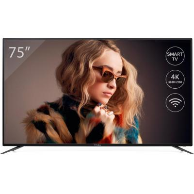 Телевизор Vinga S75UHD20G
