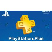 Карта онлайн поповнення SONY PlayStation Plus подписка на 30 дней RU ESD (ps-plus-30d)