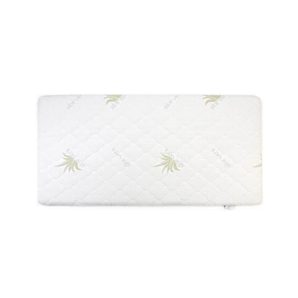 Матрас для детской кроватки Верес Latex+Aloe Vera 120*60*3,5 см (топпер) (54.1.03)