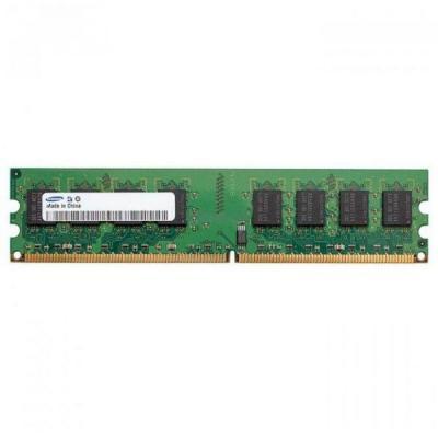 Модуль памяти для компьютера DDR2 2GB 800 MHz Samsung (M378T5663SH3-CF7)