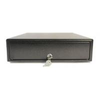 Денежный ящик HPC System HPC-16S Bk 12V