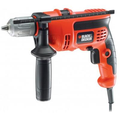 Дрель BLACK&DECKER CD714CRESKA-QS (CD714CRESKA)