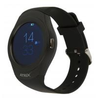 Смарт-часы ATRIX B8 black