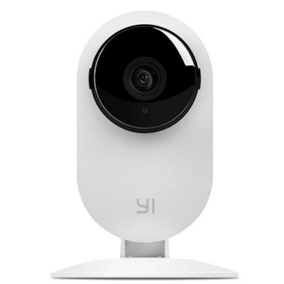 Сетевая камера Xiaomi Yi Smart Camera Night Vision International Edition (Р10880)
