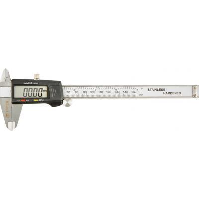 Штангенциркуль Topex цифровой, 150 мм (31C628)