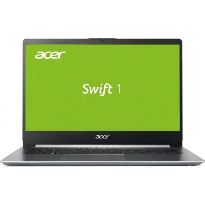 Ноутбук Acer Swift 1 SF114-32-P8X6 (NX.GXUEU.022)