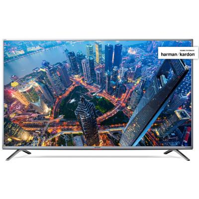 Телевизор SHARP LC-43UI8872ES