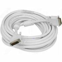 Кабель мультимедійний DVI to DVI 24pin 4.5m Cablexpert (CC-DVI2-15)