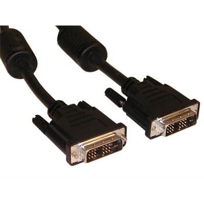 Кабель мультимедийный DVI to DVI 24pin, 3.0m Atcom (9148)