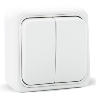 Электроустановочное изделие SVEN SE-65015 white (7100050)