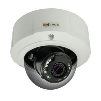 Камера видеонаблюдения ACTi B85