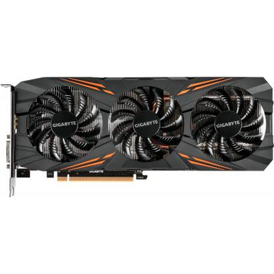 Видеокарта GIGABYTE GeForce GTX1070 8192Mb G1 GAMING (GV-N1070G1 GAMING-8GD)