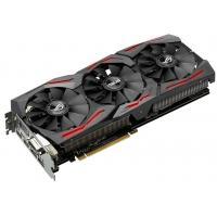 Видеокарта ASUS GeForce GTX1060 6144Mb ROG STRIX GAMING (STRIX-GTX1060-6G-GAMING)