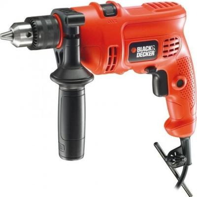 Дрель BLACK&DECKER KR504RE-XK (KR504RE)