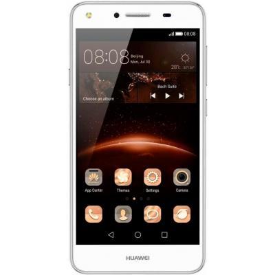 Мобильный телефон Huawei Y5 II White-Pink