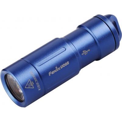 Фонарь Fenix UC02 Cree XP-G2 S2 синий (UC02bl)
