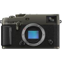 Цифровий фотоапарат Fujifilm X-Pro3 Body Dura black (16641105)