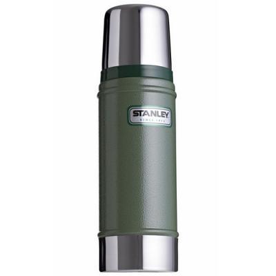 Термос Stanley Легендарный 0,47 л зеленый (6939236301411)
