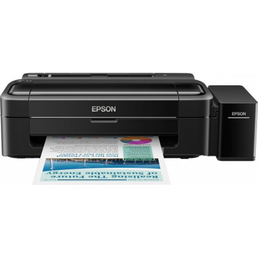 Принтер EPSON L312 (C11CE57403)