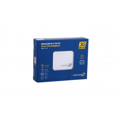 Мобильный Wi-Fi роутер Інтертелеком Avenor V-RE500 (4820148100235)