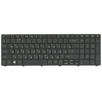 Клавіатура ноутбука Acer Aspire (E1-521/E1-531/E1-571) Series черная UA (NSK-AU00R/9Z.N3M82.00R/KB.I170A.103)